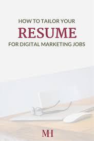 618 Best Resume Writing Tips Images On Pinterest Resume Tips