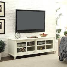 white tv entertainment center. 60 Tv Entertainment Center Convenience Concepts French Country In White 42180w Inch Cherry .