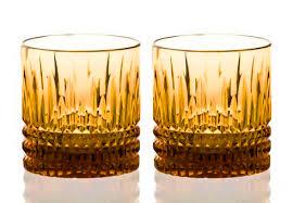 Купить хрустальные <b>Набор из 2</b> хрустальных стаканов для виски ...