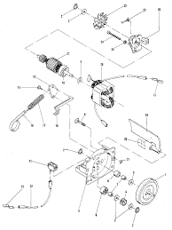 Homelite xl parts diagram images diagram design ideas figure 2 motor assembly diagram parts list for