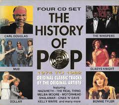 Uk Singles Chart 1977 Top 50 Uk Singles Chart 6 August 1977