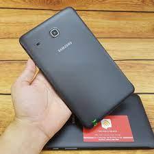 Máy tính bảng Samsung Galaxy Tab E 8.0 4G LTE 16GB/32GB Hàng Mỹ((có bao  da+cường lực).