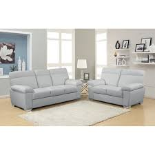 Light Grey Couch Set Pin By Sofacouchs On Leather Sofa In 2019 Grey Leather