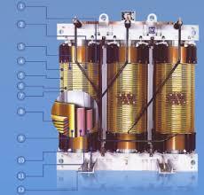 Трансформаторы их виды и назначение Энерготехцентер Схема трансформатора