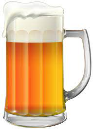 Beer Mug Transparent PNG Clip Art Image   Gallery Yopriceville -  High-Quality Images and Transparent PNG Free Clipart