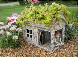 how to make a fairy garden house. Brilliant Make Buy At Fairygardenca With How To Make A Fairy Garden House
