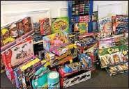 Weichert helps spread smiles with 39th annual toy drive - PressReader