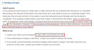 28 000 Of Duplicate Transactions Charged To Credit Card Orbitz