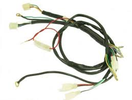 wire harness dirt bikes atvs electrical partsforscooters general wire harness