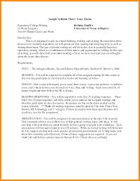 012 Narritive Essay Mla Format Narrative Example Easy Snapshoot