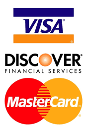 Image result for visa mastercard discover logos