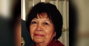 Frances Alaniz Obituary - Visitation & Funeral Information