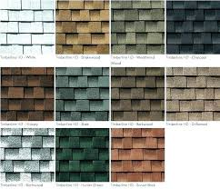 Shingle Color Chart Iko Cambridge Shingles Review Farrington Me