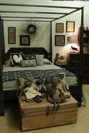 Primitive Bedroom Decorating 25 Best Ideas About Primitive Bedroom On Pinterest Primitive