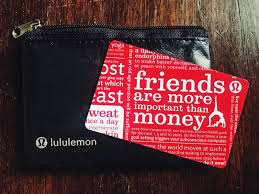 lululemon gift card 100 1 of 1 see more