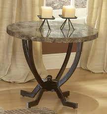 monaco end table