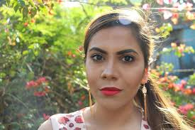 makeup for red lips eye makeup red lips summer makeup loreal india