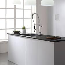 Modern Kitchen Sink Faucets Kitchen Black Kitchen Sink With Fabulous Modern Kitchen Sink