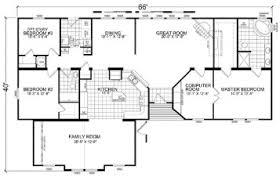 Pole Barn House Floor Plans Style   SpotlatsPole barn house floor plans