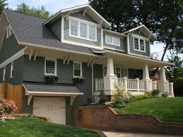 Exterior  Awesome Ranch House Renovation Ideas Ranch - Split level exterior remodel