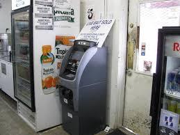 Gas Pump Vending Machine Mesmerizing Convenience Store Gas Station