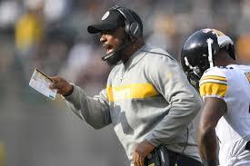 Steelers Depth Chart Very Few Surprises Heading Into