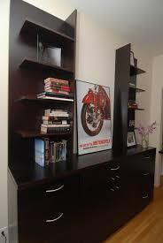 office closet shelving. Desk-in-closet-6 Office Closet Shelving