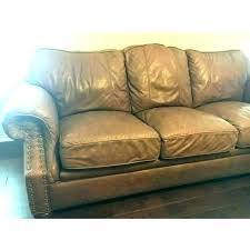 leather sofa colors es couch care stickley furniture
