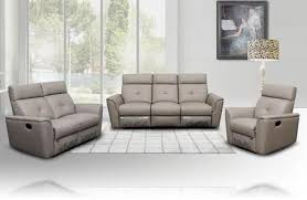 modern leather sofa recliner. Interesting Modern Julianna Modern Recliner Leather Sofa Set  Buy 3200 In A Modern  Furniture Store Fairfield NJ  Casa Eleganzau2013 Eleganza Furniture U0026 Mattress With N
