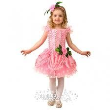 Детский <b>карнавальный костюм Дюймовочка</b>, рост 110 см, <b>Батик</b> ...
