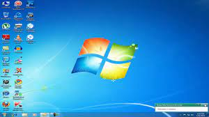 Desktop Computer Wallpaper Windows 7