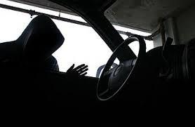 Жителя Марківського району притягнуто до кримінальної відповідальності за незаконне заволодіння транспортним засобом