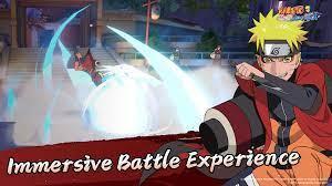 Naruto:SlugfestX für Android - APK herunterladen