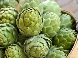 artichokes nutritional value calories vitamins and all the ings