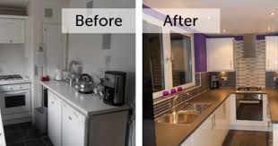 ... Ideas Fitted Kitchens For Small Kitchens