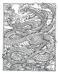 free printable dragon coloring pages for adults. Fine Adults Free Printable Dragon Coloring Pages For Adults  Adult  With Free Printable Dragon Coloring Pages For Adults O