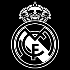 pegatinas de fútbol escudo real madrid