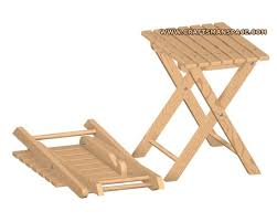 wood folding chair plans. Beautiful Plans And Wood Folding Chair Plans P
