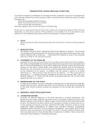 UiTM Thesis guidelines      Examples