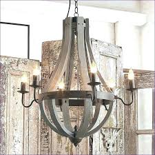 rectangular wood chandelier square iron lighting modern cage rustic entryway metal and re