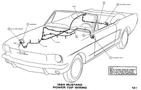 1964 mustang wiring diagrams average joe restoration rh averagejoerestoration com