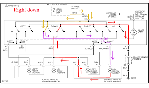 buick regal power seat wiring diagram images relay wiring fuse box diagram besides 95 gmc sierra power mirror wiring