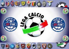 Resultado de imagen para liga italiana