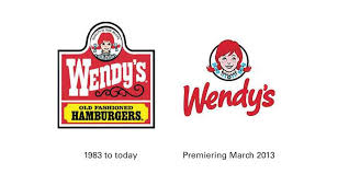 wendy s logo vector. Perfect Wendy Wendyu0027s New Brand 2013 U201c For Wendy S Logo Vector N