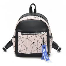 Купить Оптом <b>Женщины Рюкзак Светящиеся Геометрические</b> ...