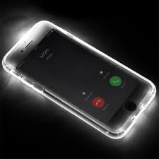 Iphone 7 Plus Light Up Selfie Case Rock Selfie Light Up Call Flash Led Case For Apple Iphone 8 7 Plus