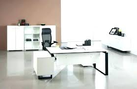 office desks white modern white office desk uk