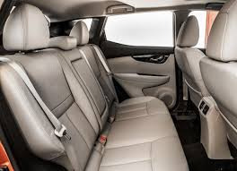 2019 Nissan Rogue Sport Trunk and Seat Capacity - 2019 Best SUvs