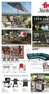 Hd Designs Outdoors Frys Flyer 04 10 2019 05 07 2019 Weekly Ads Us