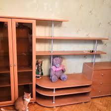 <b>Стенка в гостинную</b> б/у – купить в <b>Зеленограде</b>, цена 3 500 руб ...